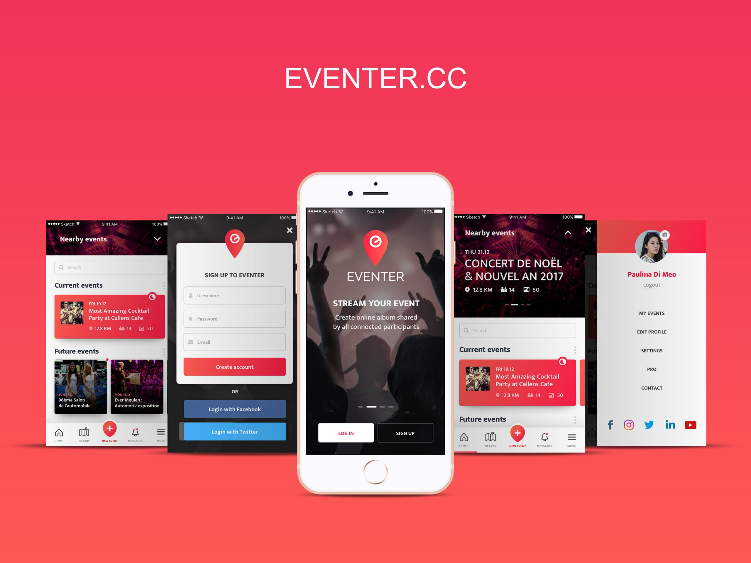 photo-eventer-how-to-use-free-app
